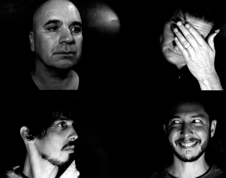 На разогреве у Depeche Mode выступит проект Black Line