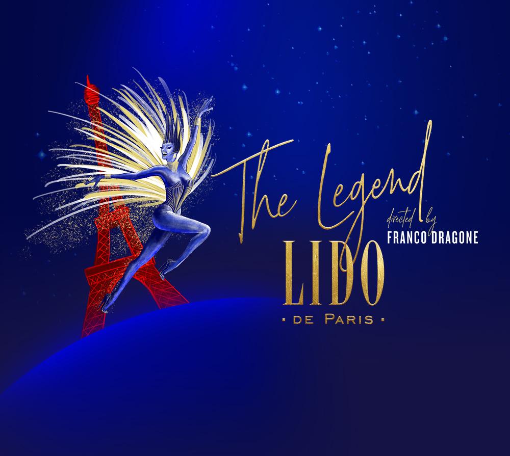 Шоу The Legend театра Lido отменено