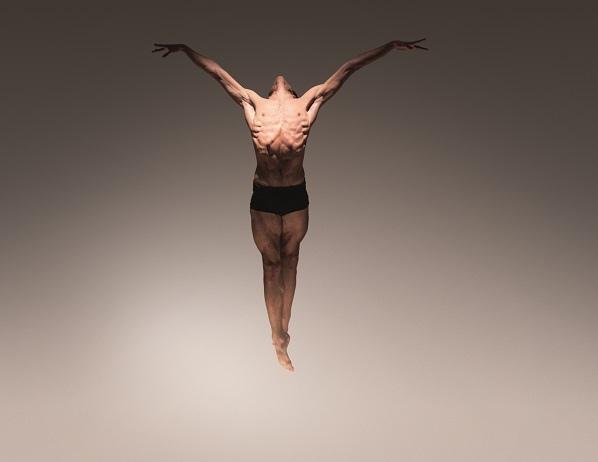 Выступление Béjart Ballet Lausanne переносится на 26 октября