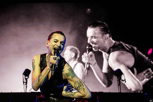 Depeche Mode представляют документальный фильм «Depeche Mode: Spirits In The Forest»