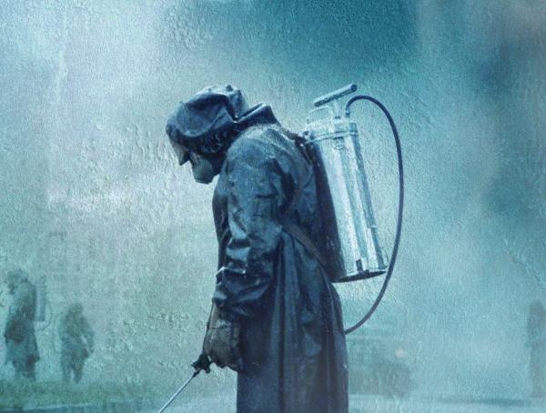 Перенос шоу Chernobyl Live