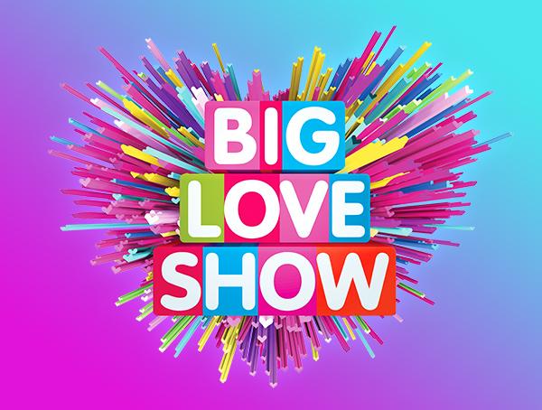 Перенос Big Love Show